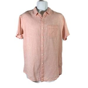 Marc Anthony Slim Fit Casual Button Down Shirt
